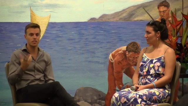 Maui Retreat Session 9