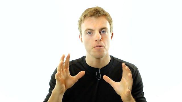 Enlightenment 2 - Lesson 4