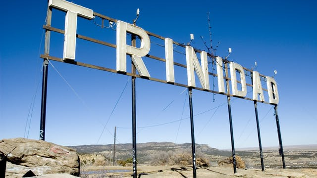 TRINIDAD Broadcast Version
