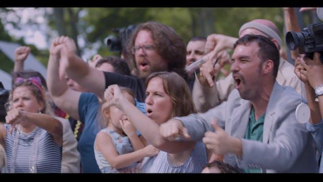 Troma's Shitstorm Teaser Trailer