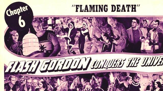 Flash Gordon Conquers the Universe: Part 6
