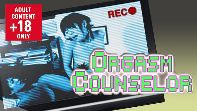 The Orgasm Councelor