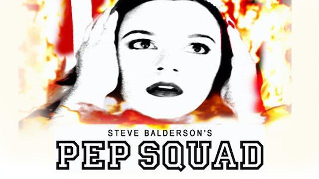 Pep Squad