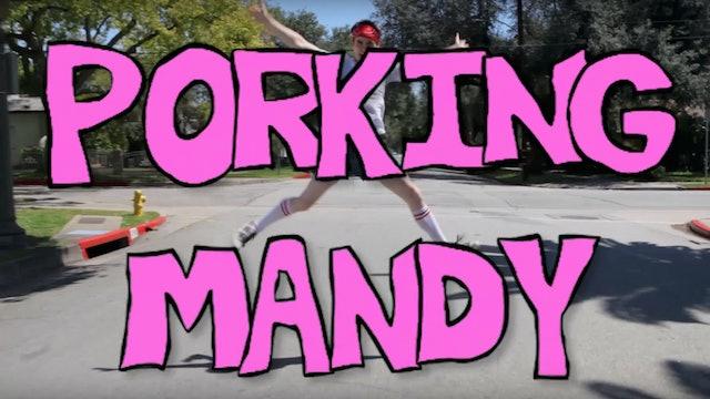 Porking Mandy