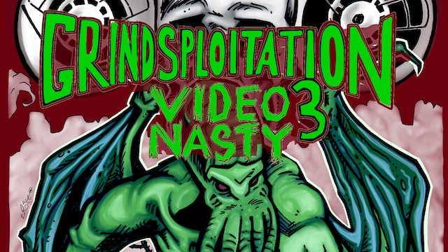 Grindsploitation 3: Video Nasty