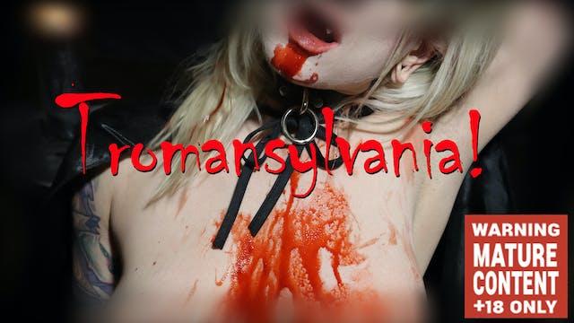 Tromansylvania, From Double Dementia!