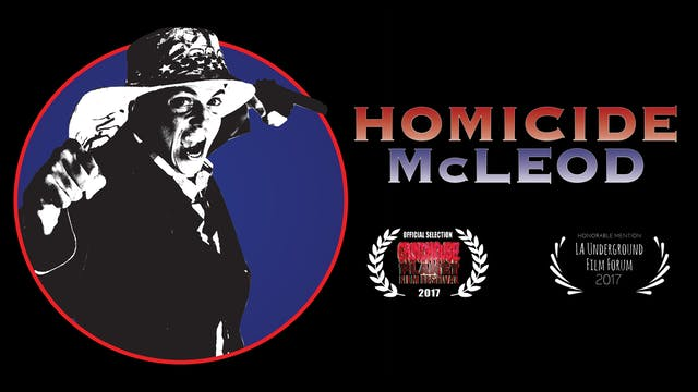 Homicide McLeod
