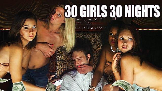 30 Girls In 30 Days
