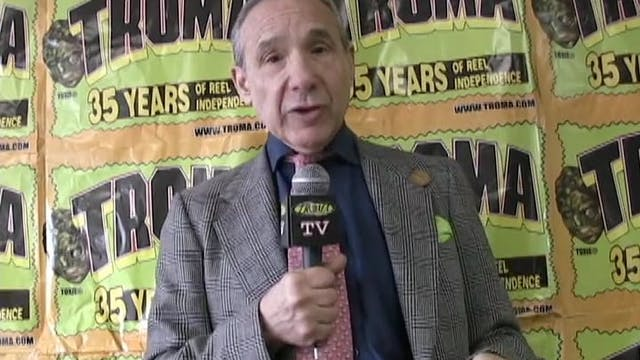 A Lesson on CGI from Troma Digital St...