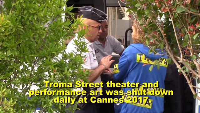 From Festive To Fascist: Cannes 2017