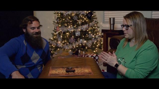 A Dark Christmas