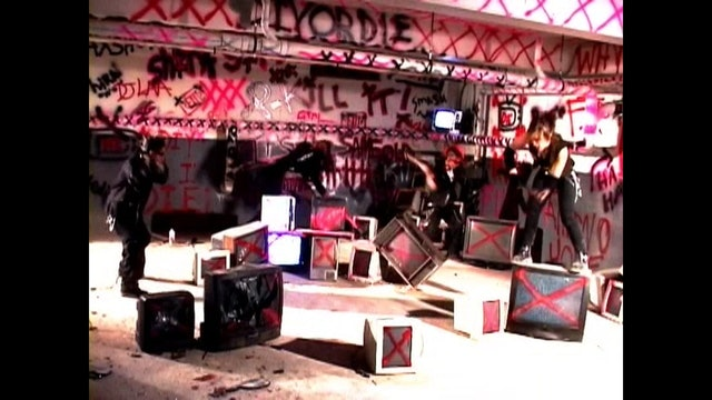Shiragirl 'Kill It' Music Video  Directed by Doug Sakmann