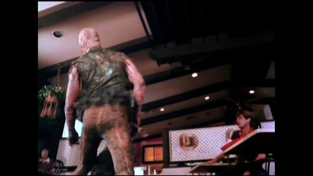 The Toxic Avenger Trailer