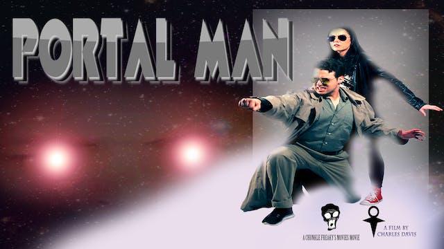 Portal Man