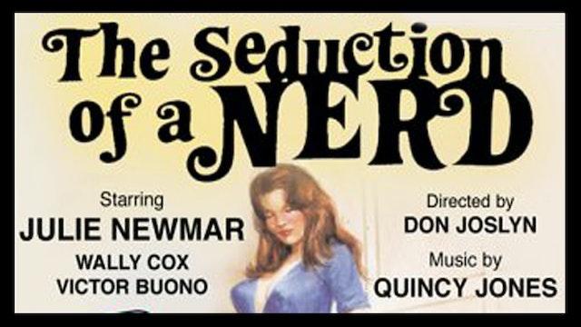 Seduction Of A Nerd
