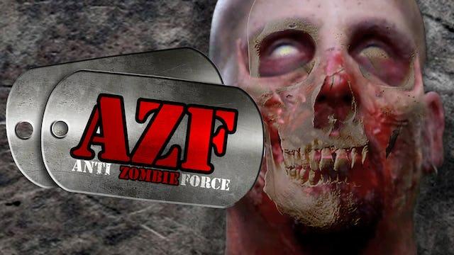 Anti-Zombie Force