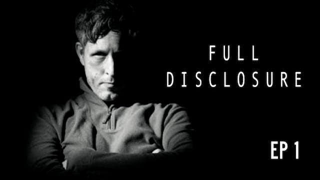 Full Disclosure 1
