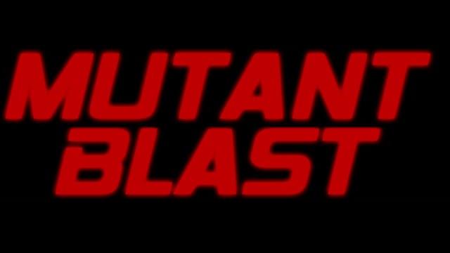 Mutant Blast - Teaser Trailer - Comin...
