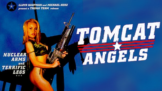 Tomcat Angels