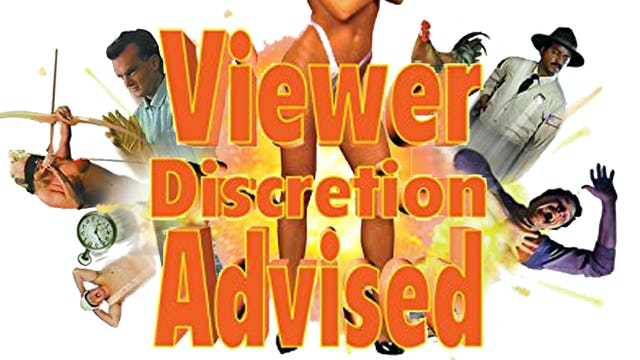 Viewer Discresion Advised