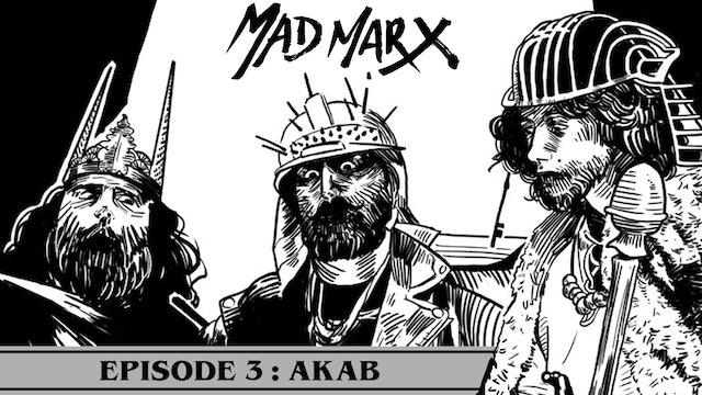 Mad Marx - Episode 3