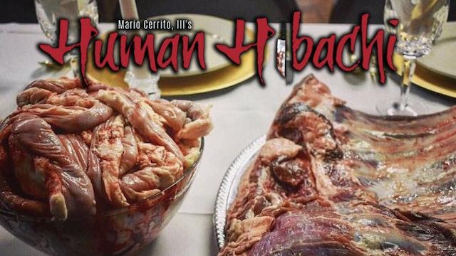 Human Hibachi