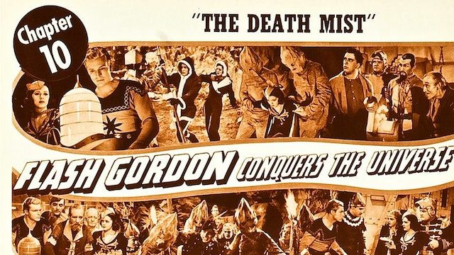 Flash Gordon Conquers the Universe: P...