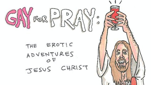Gay for Pray