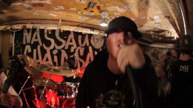 Nassau Chainsaw Disgraceland Demolition Committee 'Requip' Music Video