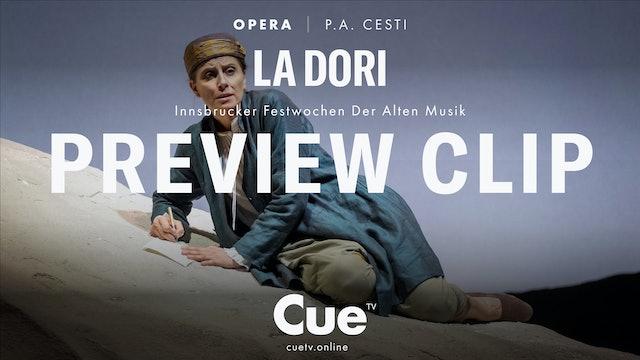La Dori - Preview clip