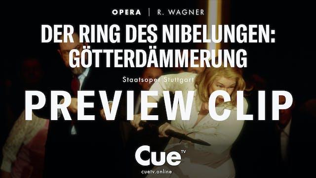 Der Ring des Nibelungen Götterdämmeru...