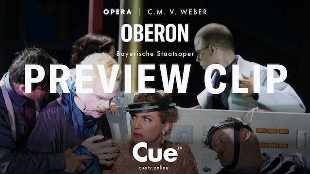 Oberon - Trailer