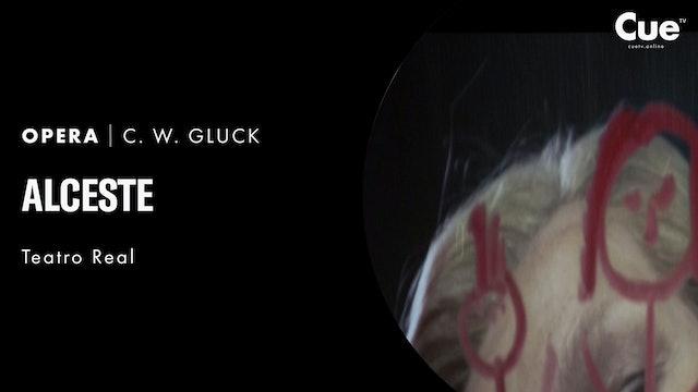 Teatro Real: Gluck: Alceste
