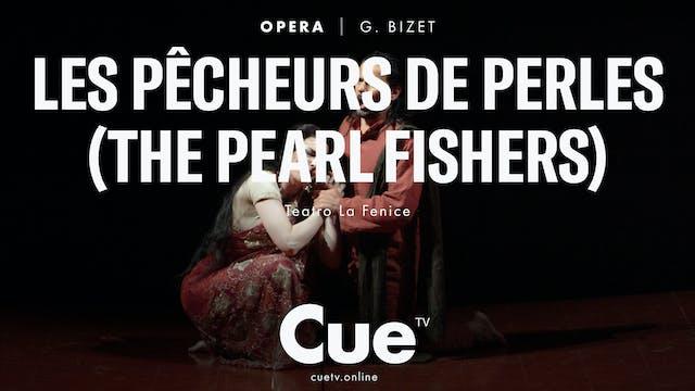 Les pêcheurs de perles (The Pearl Fis...