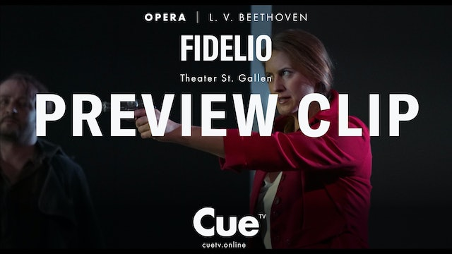 Ludwig van Beethoven: Fidelio from St. Gallen - Preview clip