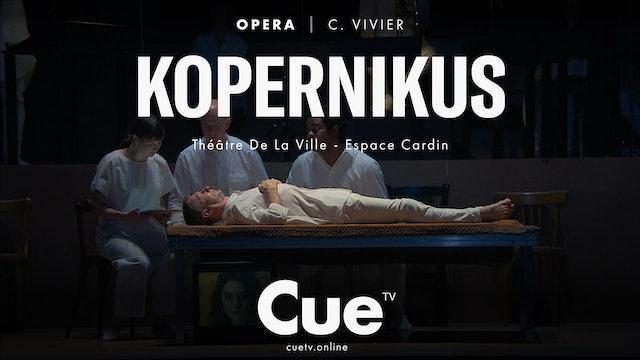 Claude Vivier: Kopernikus