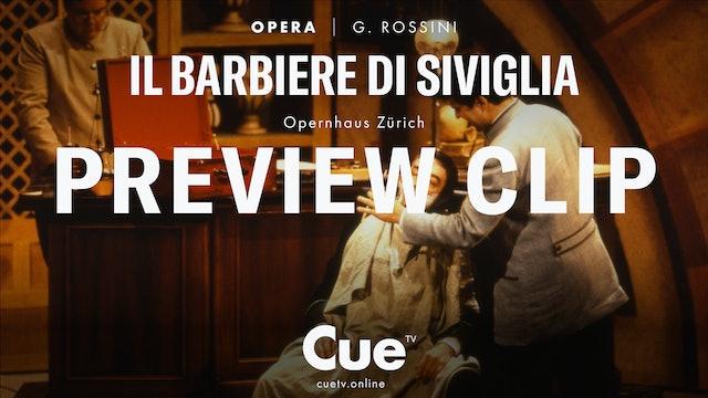 Gioachino Rossini Il barbiere di Siviglia - Preview clip