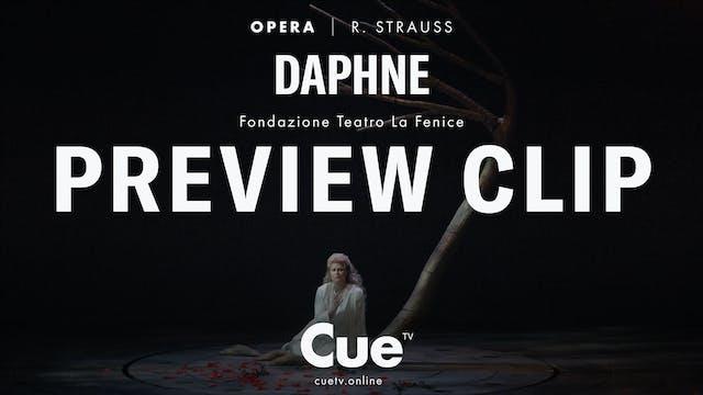 Daphne - Preview clip