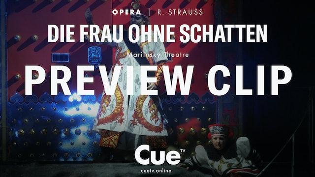 Mariinsky: Richard Strauss: Die Frau ohne Schatten - Preview clip