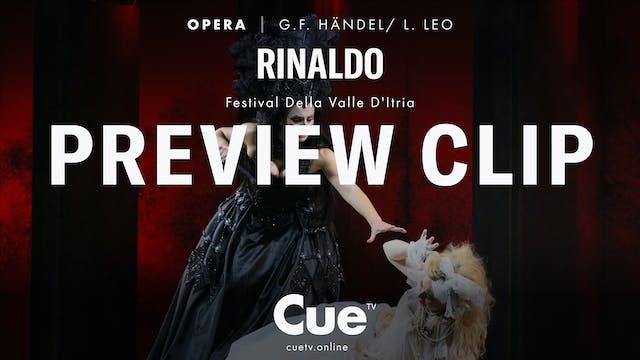 Rinaldo - Preview clip