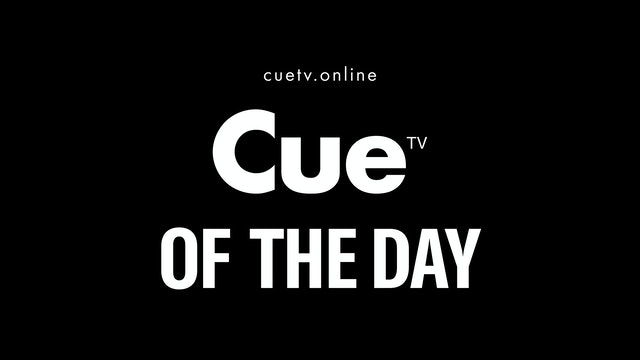 Cues of the Day