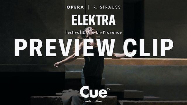 Elektra - Trailer