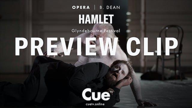 Hamlet - Preview clip