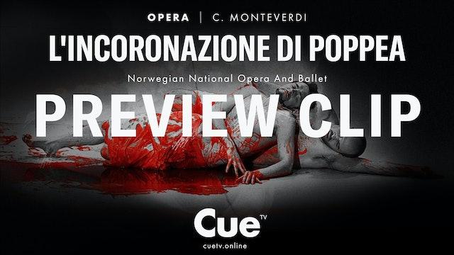 Claudio Monteverdi: The Coronation of Poppea - Trailer