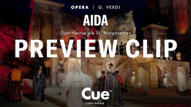 Giuseppe Verdi Aida - Preview clip