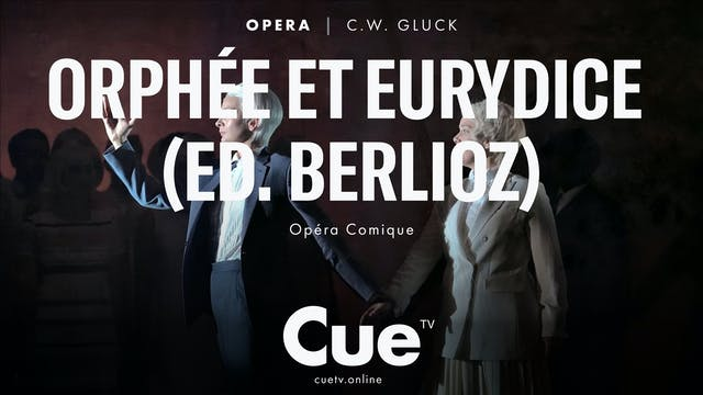 Orphée et Eurydice (ed. Berlioz)