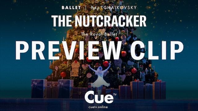 The Nutcracker - Trailer