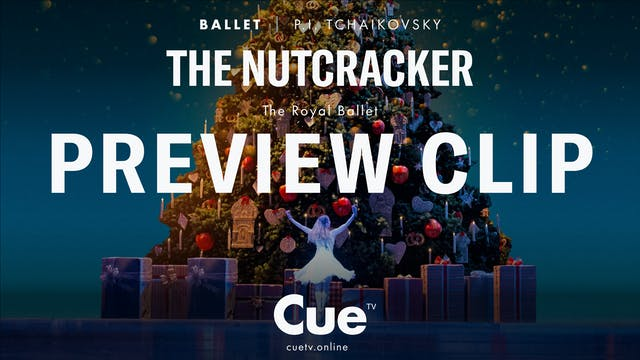 The Nutcracker - Preview clip