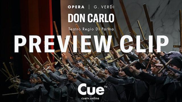 Don Carlo - Trailer