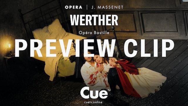 Massenet: Werther - Trailer